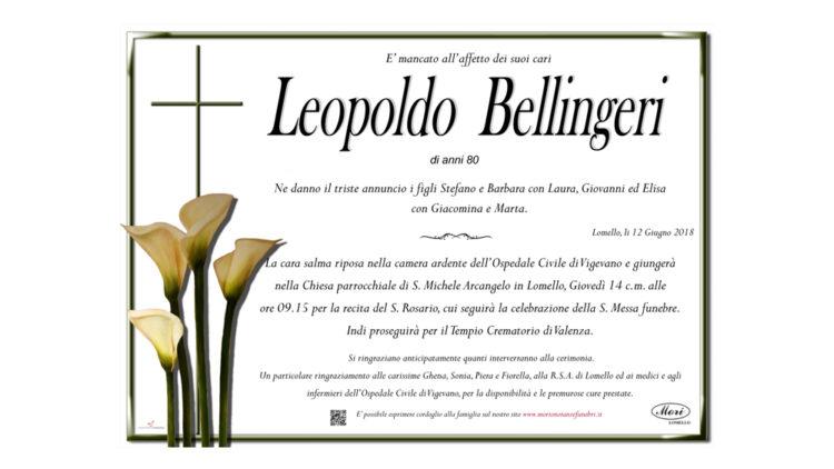 Leopoldo Bellingeri