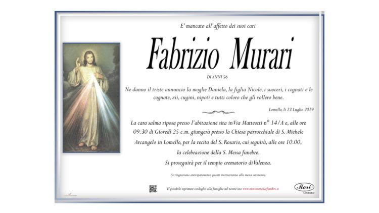 Fabrizio Murari