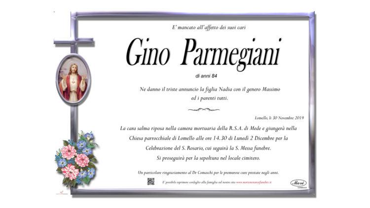 Gino Parmegiani