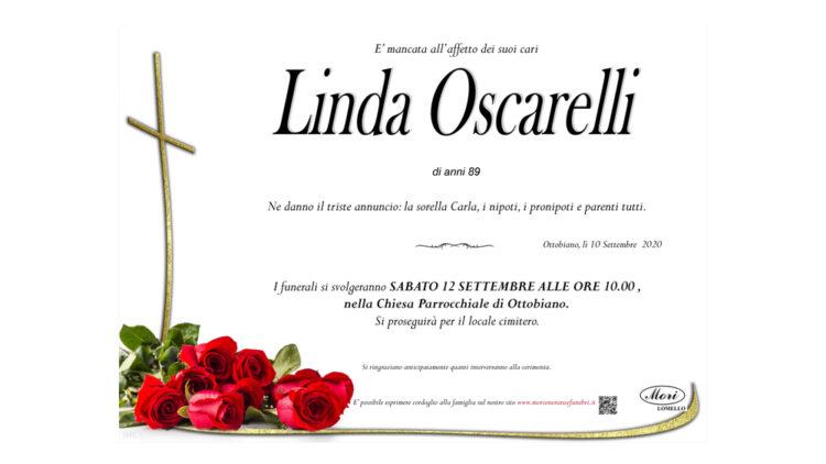Linda Oscarelli
