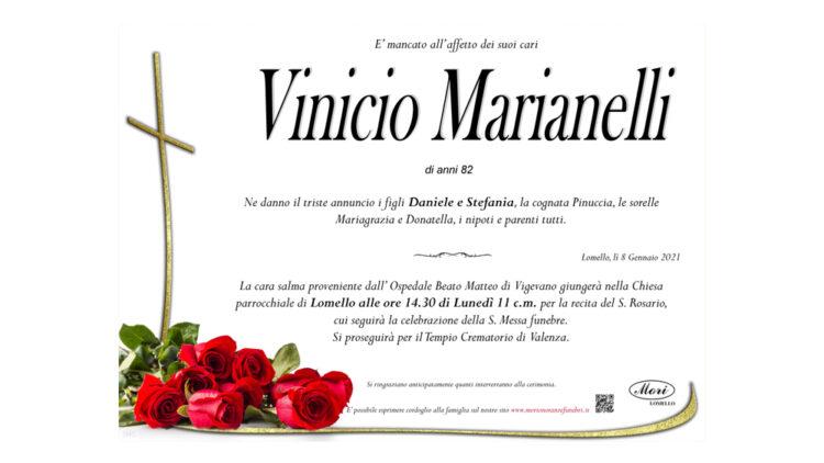 Vinicio Marianelli