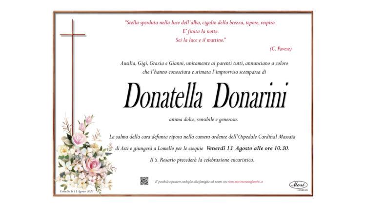 Donatella Donarini